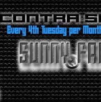 Tuesday monthly 9.00pm – STROM:KRAFT presents CONTRA:SEQUENZ by SUNNY FARFALLA – TECHNO CHANNEL