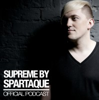 monthly, 4th Monday 07.00pm – SPARTAQUE – SUPREME Radio Show – TECHNO CHANNEL