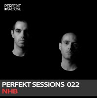 monthly, 3rd Wednesday 07.00pm (CET) – MATT MINIMAL presents PERFEKT SESSIONS Radio Show  – TECHNO CHANNEL