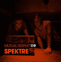 Friday 11.59pm – SPEKTRE's Mutual Respekt with SPEKTRE – TECHNO CHANNEL