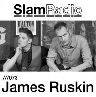 Friday 11.00pm – SLAM RADIO #074 with RANDOMER – TECHNO CHANNEL