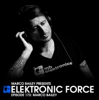 monthly, 1st Monday 08.00pm – Elektronic Force Radio Show with changing Guest DJs – TECHNO CHANNEL