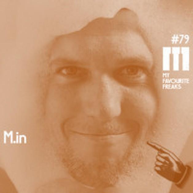 1st Saturday 7.00pm (CET) – STROM:KRAFT presents MY FAVOURITE FREAKS Podcast Series