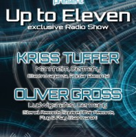 1st Friday 8.00pm (CET) – OLIVER GROSS presents UP TO ELEVEN exclusive Radio Show