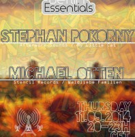 Weekly Thursday 8.00pm (CET) – BERLIN ESSENTIALS exclusive Radio Show presented by MICHAEL OTTEN and KAOTEE (Germany)