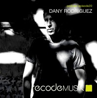 3rd Wednesday 8.00pm (CET) – DANY RODRIGUEZ presents RECODE Radio Show