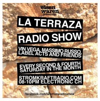 3th Saturday 8.00pm (CET) – EISENWAREN MUSIC presents LA TERRAZA exclusive Radio Show – Electronic Channel