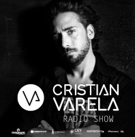 monthly, 4th Wednesday 07.00pm (CET) – STROM:KRAFT presents CRISTIAN VARELA Radio Show – TECHNO Channel