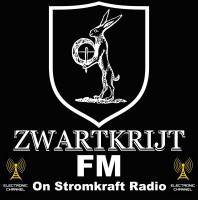 1st Sunday – 8.00pm (CET) – STROM:KRAFT presents ZWARTKRIJT exclusive Radio Show by Tim Overdijk (NL)
