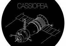 CASSIOPEIA AUDIO