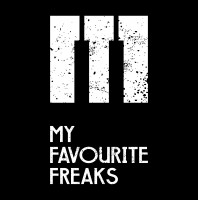 2nd Saturday 7.00pm (CET) – STROM:KRAFT presents MY FAVOURITE FREAKS Podcast Series