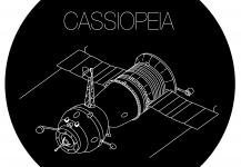 Cassiopeia Audio