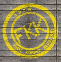 Saturday August 29th 07.00pm CET- F K K – Freie Körper Klubtour