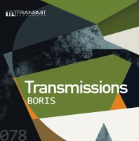 Monday June 22th 07.00pm CET – TRANSMITTIONS #078 by Boris
