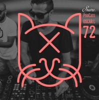 Monday June 22th 08.00pm – CET SUARA PODCATS RADIO SHOW #72 by Coyu