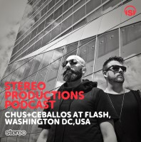 Wednesday June 24th 08.00pm CET – STEREO PRODUCTIONS PODCAST #100 by Chus & Ceballos