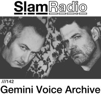 Thursday June 25th 07.00pm CET – SLAM RADIO #142 by Slam