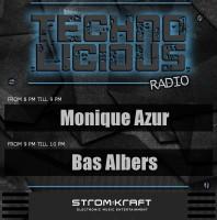 Friday June 26th 08.00pm CET – TECHNO LICIOUS RADIO by Monotoon Records