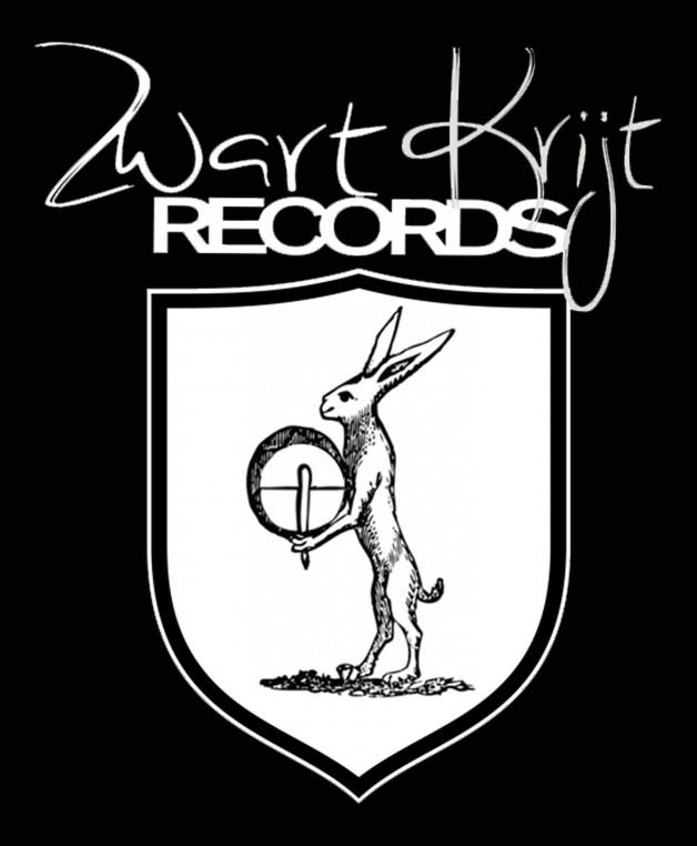 1st Sunday – 8.00pm (CET) – STROM:KRAFT presents ZWARTKRIJT FM