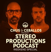 Sunday August 23th 01.00pm CET- STEREO PRODUCTIONS PODCAST WEEKEND SPECIAL II