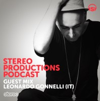Wednesday July 1th – 08.00pm CET – STEREO PRODUCTIONS PODCAST #101 by Chus & Ceballos