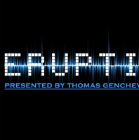 Wednesday July 1th 08.00pm CET- ERUPTION RADIO #020 by Thomas Genchev