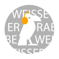 Sunday August 23th 08.00pm CET- WEISSER RABE RADIO
