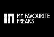 MY FAVOURITE FREAKS