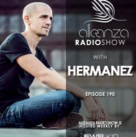 Tuesday August 25th 07.00pm CET- ALLEANZA RADIO SHOW #190 by Jewel Kid