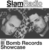 Thursday August 27th 07.00pm CET – SLAM RADIO #151 by Slam