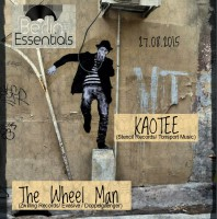 Thursday August 27th 08.00pm CET – BERLIN ESSENTIALS by Michael Otten