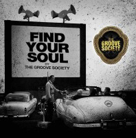 Tuesday July 7th 07.00pm CET – Find your Soul #004 by The Groove Society