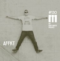 Saturday August 29th 07.00pm CET- MY FAVOURITE FREAKS #130