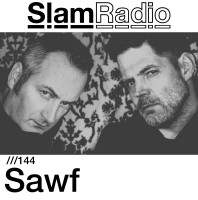 Thursday July 9th 07.00pm CET- SLAM RADIO #144 by Slam