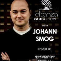 Tuesday September 1th 07.00pm CET- ALLEANZA RADIO SHOW #191 by Jewel Kid