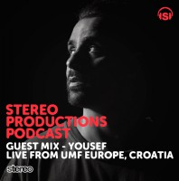Wednesday September 2th 08.00pm CET- STEREO PRODUCTIONS PODCAST #111 by Chus & Ceballos