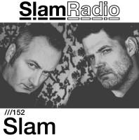 Thursday September 3th 07.00pm CET – SLAM RADIO #152 by Slam