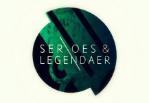 SERIOES & LEGENDAER