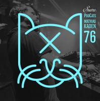Monday July 20th 08.00pm CET- SUARA PODCATS #076 by Coyu