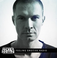 Wednesday July 22th 08.00pm CET- FEELING EMOTIVE RADIO SHOW by Andrea Martini