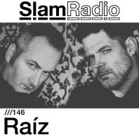 Thursday July 23th 07.00pm CET- SLAM RADIO #146 by Slam
