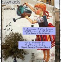 Thursday July 23th 08.00pm CET – BERLIN ESSENTIALS by Michael Otten