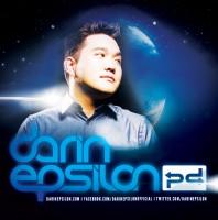 Saturday July 25th 06.00pm CET – PERSPECTIVES RADIO #092 by Darin Epsilon