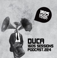 Saturday July 25th 10.00pm CET- 1605 SESSIONS #224 by Umek