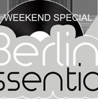 Sunday July 26th 01.00pm CET – BERLIN ESSENTIALS WEEKEND SPECIAL