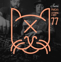 Monday July 27th 08.00pm CET- SUARA PODCATS #077 by Coyu