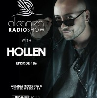 Tuesday July 28th 07.00pm CET-  ALLEANZA RADIO SHOW #186 by Jewel Kid