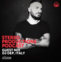 Wednesday July 29th 08.00pm CET- STEREO PRODUCTIONS PODCAST #105 by Chus & Ceballos