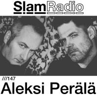Thursday July 30th 07.00pm CET- SLAM RADIO #147 by Slam