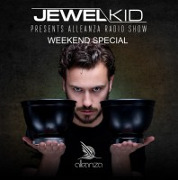 Sunday August 2th 01.00pm CET-  ALLEANZA RADIO SHOW WEEKEND SPECIAL